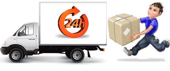 consegna 24